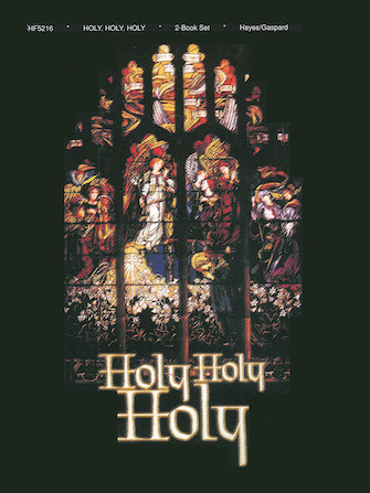 Product Cover for Holy, Holy, Holy