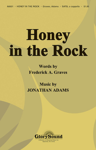 Product Cover for Honey in the Rock