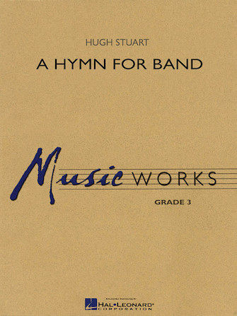 Product Cover for A Hymn for Band