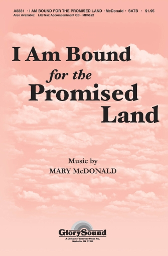 Product Cover for I Am Bound for the Promised Land
