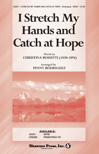Product Cover for I Stretch My Hands and Catch at Hope