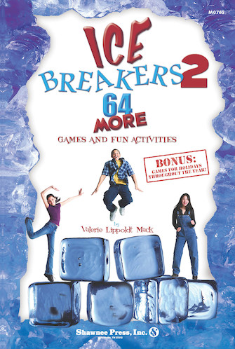 Product Cover for IceBreakers 2