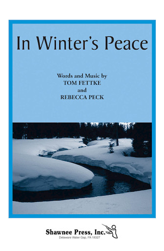 Product Cover for In Winter's Peace