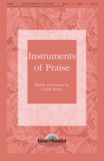 Product Cover for Instruments of Praise