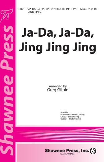 Ja-Da, Ja-Da Jing Jing Jing!