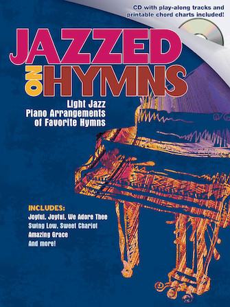 Product Cover for Jazzed on Hymns