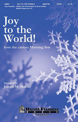 Joy to the World (from <i>Morning Star</i>)