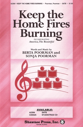Product Cover for Keep the Home Fires Burning