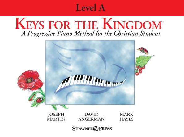 Product Cover for Keys for the Kingdom
