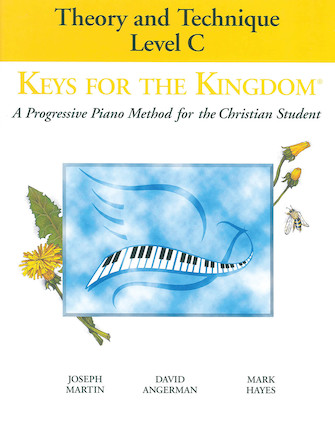 Keys for the Kingdom – Theory and Technique