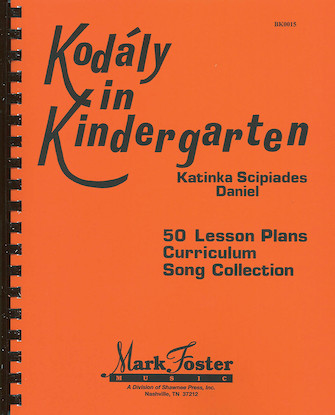 Kodaly in Kindergarten