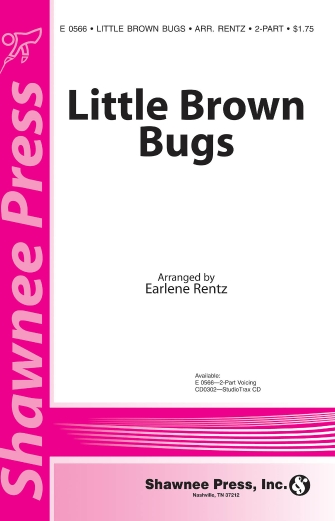 Product Cover for Little Brown Bugs