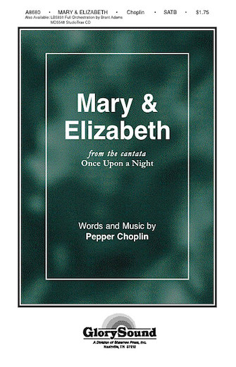 Mary and Elizabeth (from <i>Once Upon a Night</i>)