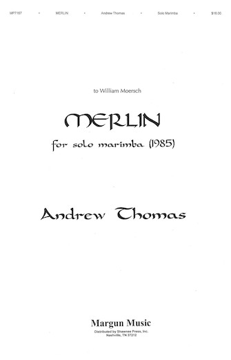 Product Cover for Merlin