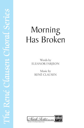 Product Cover for Morning Has Broken