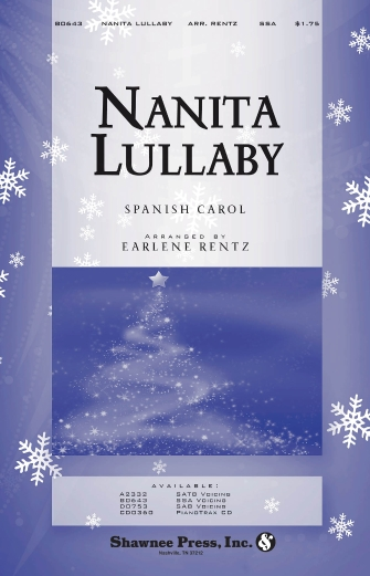 Product Cover for Nanita Lullaby