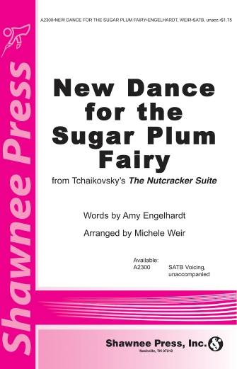 Product Cover for New Dance for the Sugar Plum Fairy