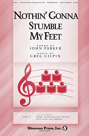 Product Cover for Nothin' Gonna Stumble My Feet