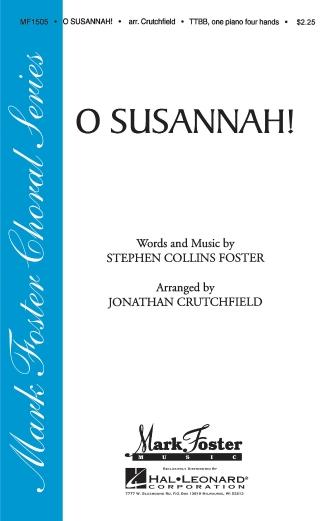 O Susannah!