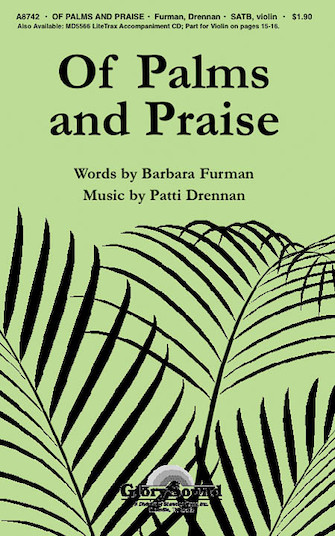 Product Cover for Of Palms and Praise
