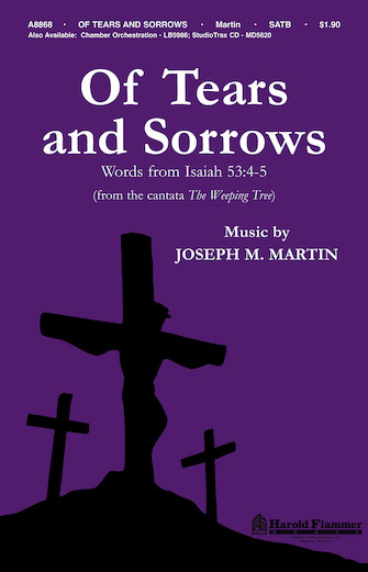 Product Cover for Of Tears and Sorrow