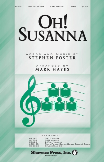 Product Cover for Oh! Susanna