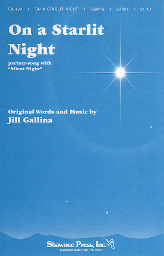 Product Cover for On a Starlit Night