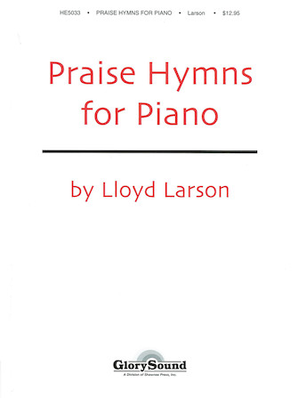 Product Cover for Praise Hymns for Piano
