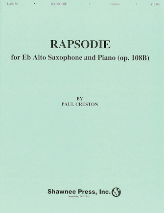 Product Cover for Rapsodie