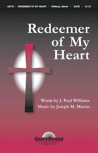Redeemer of My Heart