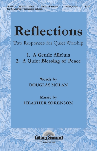Product Cover for Reflections