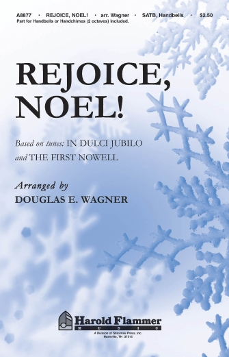 Product Cover for Rejoice, Noel!