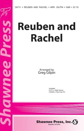 Reuben and Rachel