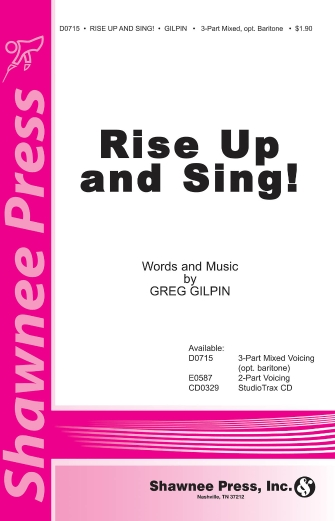 Rise Up and Sing!