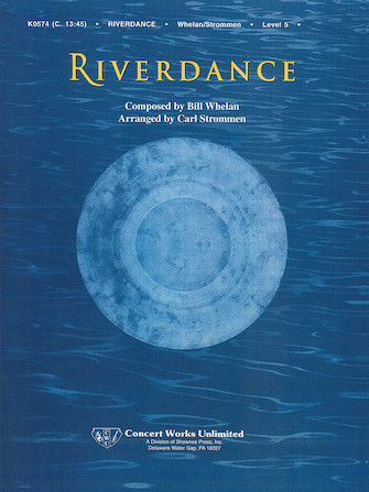 Product Cover for Riverdance