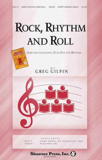 Product Cover for Rock Rhythm, and Roll