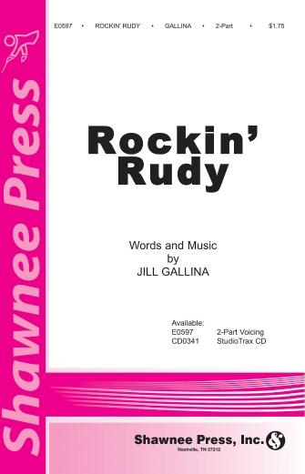 Rockin' Rudy