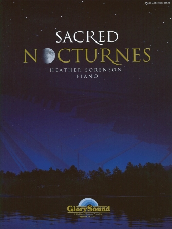 Product Cover for Sacred Nocturnes