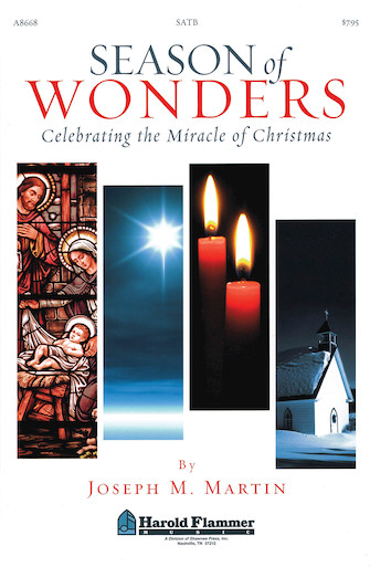 Product Cover for Season of Wonders