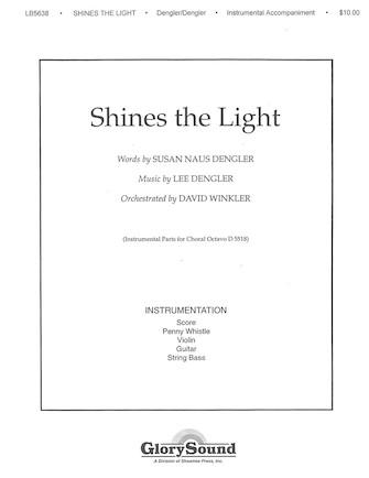 Shines the Light