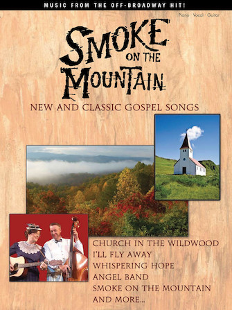 Product Cover for Smoke on the Mountain