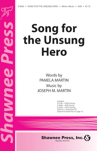 Product Cover for Song for the Unsung Hero