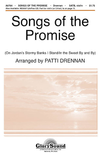 Product Cover for Songs of the Promise