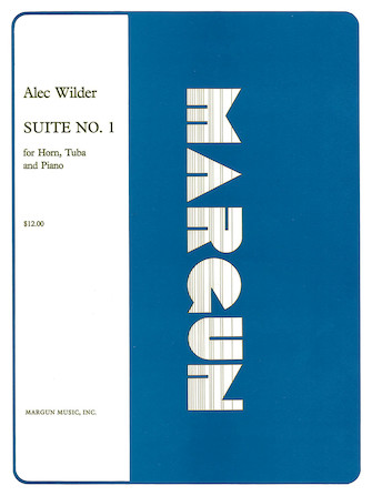 Product Cover for Suite No 1 for Horn, Tuba and Piano