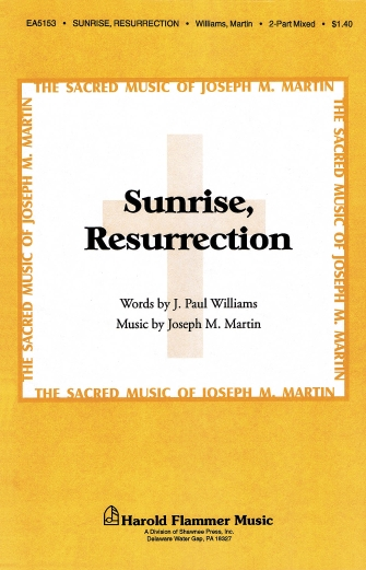Product Cover for Sunrise Resurrection