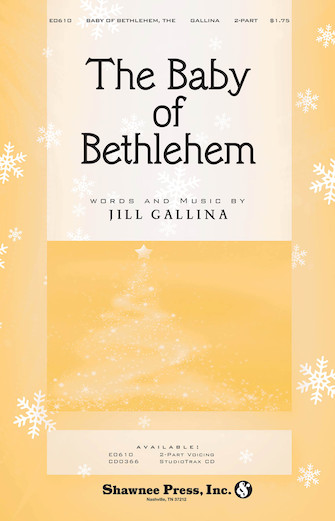 Product Cover for The Baby of Bethlehem