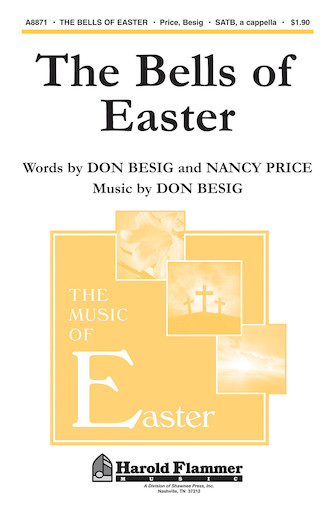 Product Cover for The Bells of Easter