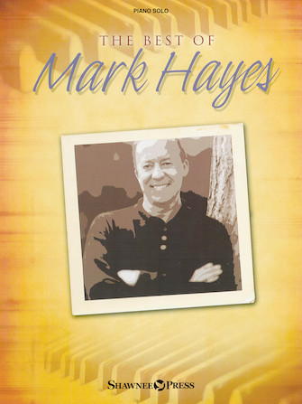 Product Cover for The Best of Mark Hayes