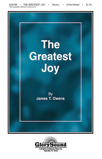 The Greatest Joy