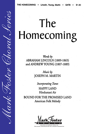 Product Cover for The Homecoming